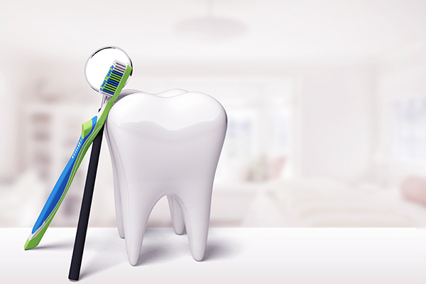How Often Is Routine Dental Care Needed?